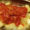 万能!旨みたっぷりなトマトソース