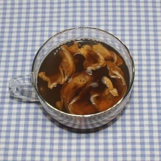 温活ダイエット☆乾燥生姜で黒糖生姜紅茶