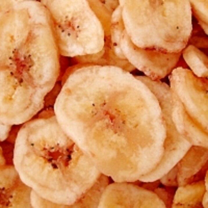 チップス 作り方 バナナ [mixi]バナナチップスの作り方を知ってますか?