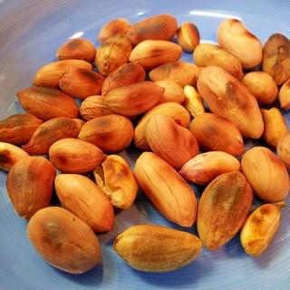 炒り落花生(ピーナッツ)