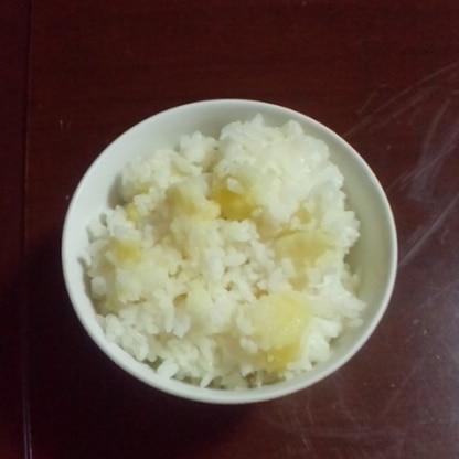 夕食に美味しく頂きました♪ ご馳走様でした(*^_^*)