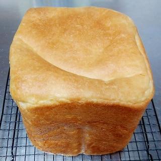 HBで作る、デニッシュ食パン