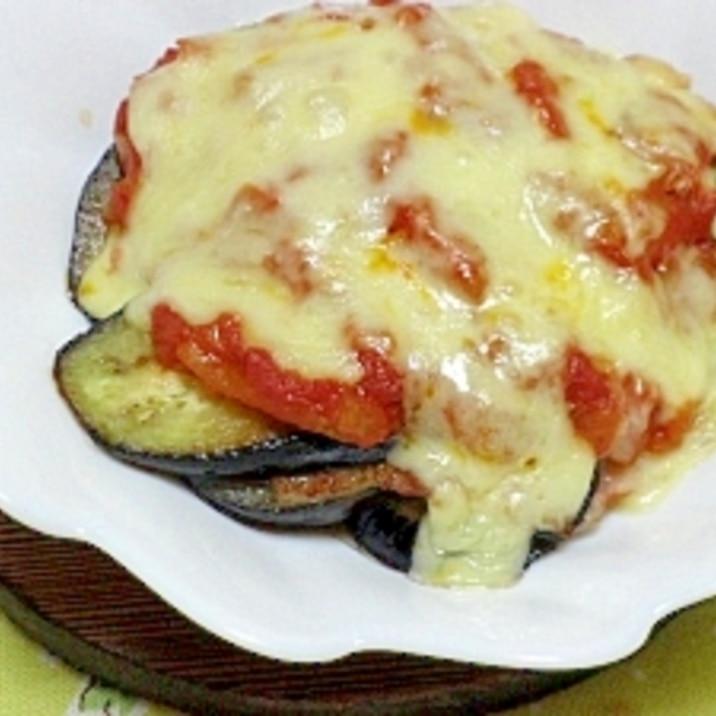 トマト ナス チーズ 焼き の と サワラとナスのトマトソースチーズ焼き 作り方・レシピ