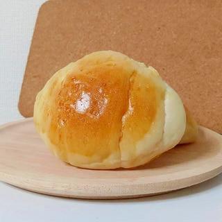 自家製レーズン酵母のロールパン