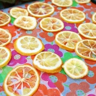 レモンのオーメント