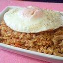 炊飯器レシピ☆炊くだけ簡単ジャンバラヤ