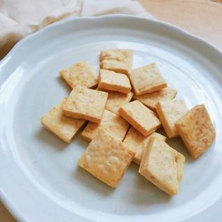 豆乳バニラクッキー