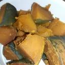 炊飯器DEホクホクかぼちゃ