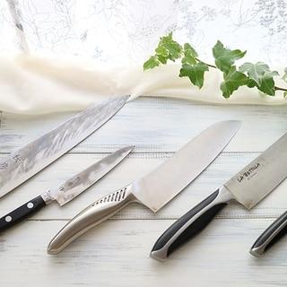 【料理家が解説】あなたに合う包丁の選び方とは?プロ愛用のおすすめの包丁も紹介!