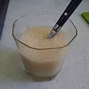 米麹で作る、炊飯器を使った甘酒