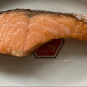 冷凍のまま!鮭の切り身の焼き方(フライパン)