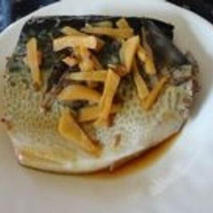 鯖を煮たのは初めてなのですが、美味しくできて嬉しかったです。ありがとうございました!