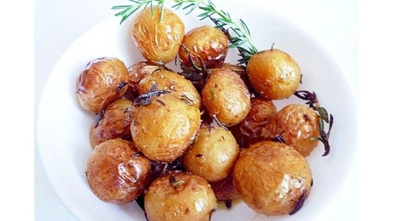 新じゃがの季節到来!新じゃがいもの魅力とおいしく食べる簡単レシピ