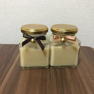 手作り豆乳ジャム