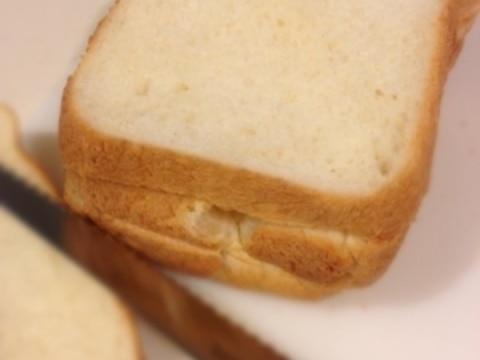 ☆HB初心者サンにオススメ☆ふわふわ食パン