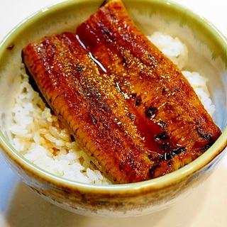 ふわふわな鰻に変身!冷凍うなぎの美味しい食べ方