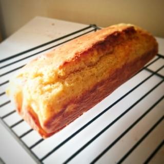 いちじくパウンドケーキ