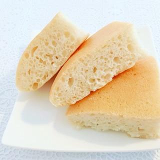 捏ねなし楽チン♪炊飯器で簡単に作れる米粉パン