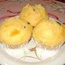 ホットケーキミックス【かぼちゃ蒸しパン】離乳食にも