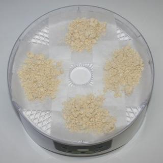簡単ダイエット☆食品乾燥機でおからパウダー