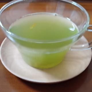 柚子香る∗( ❛ᴗ❛)◇ゆず緑茶◇
