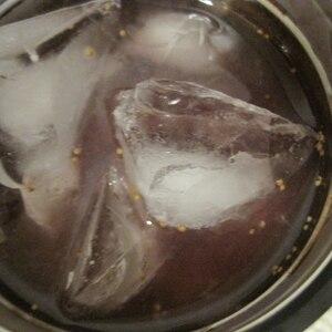 とっても美味しい!ぶどうジュース♪