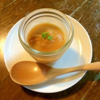 スパイシー☆レンズ豆のスープ