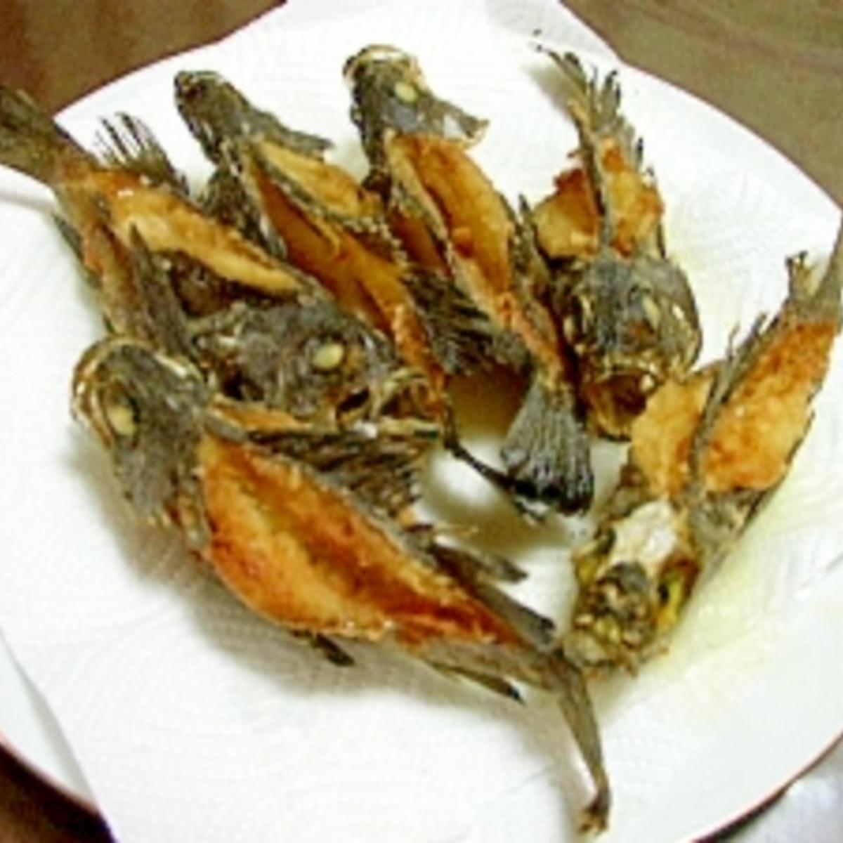メバル レシピ