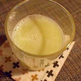 野菜ジュース キャベツ&アスパラ