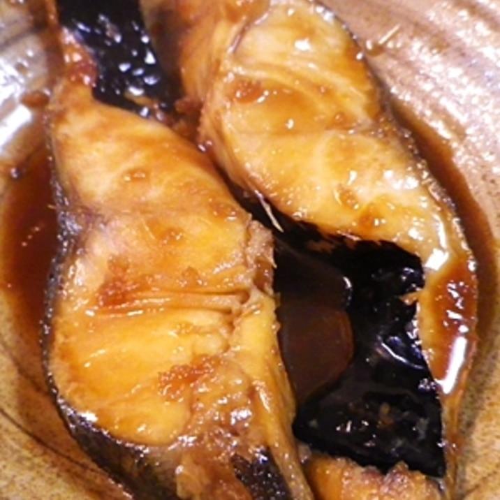 銀 ダラ の 煮付け レシピ