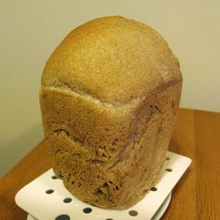 はったい粉入りの食パン(HB)