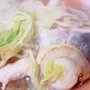 寄せ鍋風!海鮮煮物