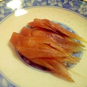 ご飯がすすむ☆おつまみにも☆みょうがの味噌漬け