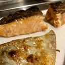 【作り置き】プロ直伝ふっくら焼き鮭【お弁当にも】