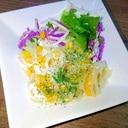 玉葱コーン☆サラダ