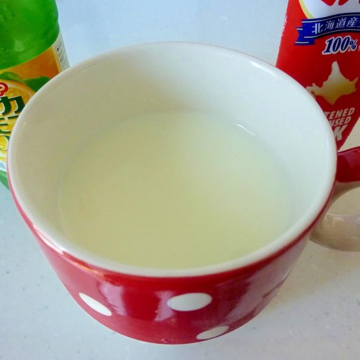 作り方 飲む ヨーグルト