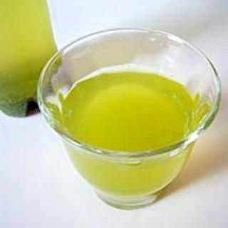 夏には、水出し緑茶&新茶(全工程写真あり)