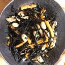 簡単常備菜★ひじき煮