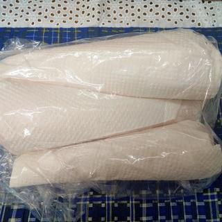 人参の冷蔵保存