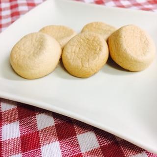 カリカリ食感☆焼きマシュマロ