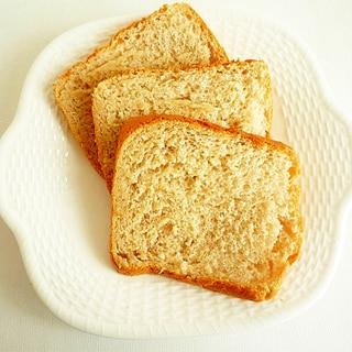 HB マスカルポーネとはちみつの食パン