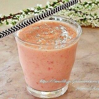 トマト甘酒ジュース