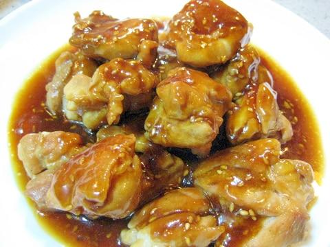 ご飯がすすむ!簡単!旨い!☆鶏もも肉の照り焼き☆