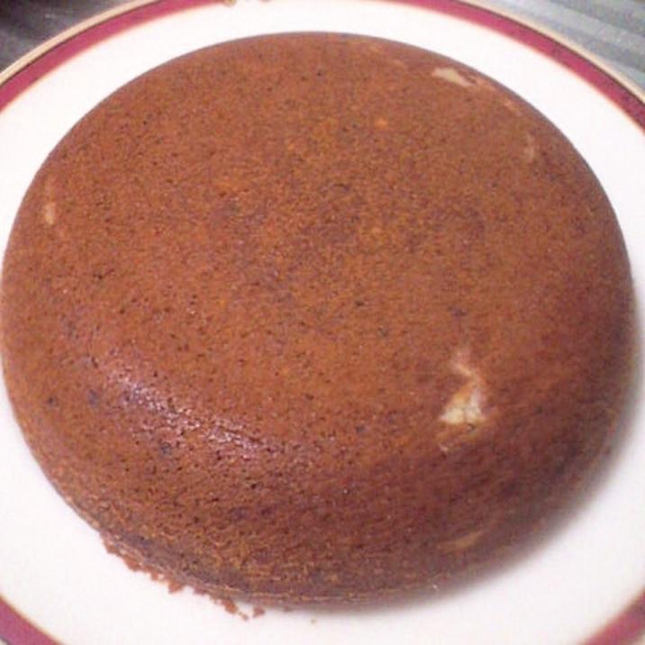 ケーキ ココア