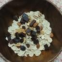 糖化を防ぐ!『アトピーさんバンザイシリアル♪』