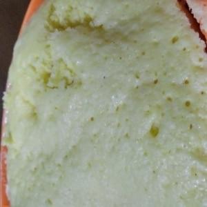中にチョコレート♪HMで簡単蒸しパン