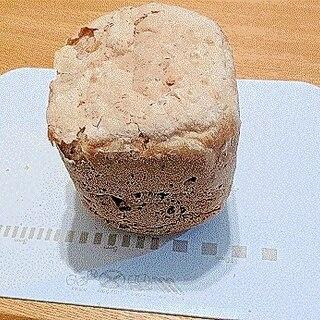 米粉パン( パナソニック製ホームベーカリー利用)