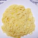 ★初心者でも簡単★カップスープで作るクリームパスタ