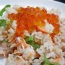 大人の春ちらし寿司