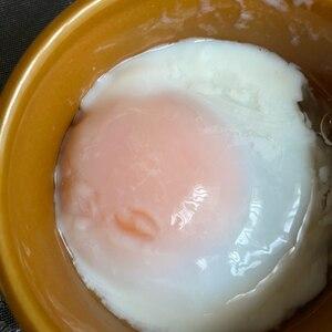 """簡単♪我が家の""""温泉卵"""""""